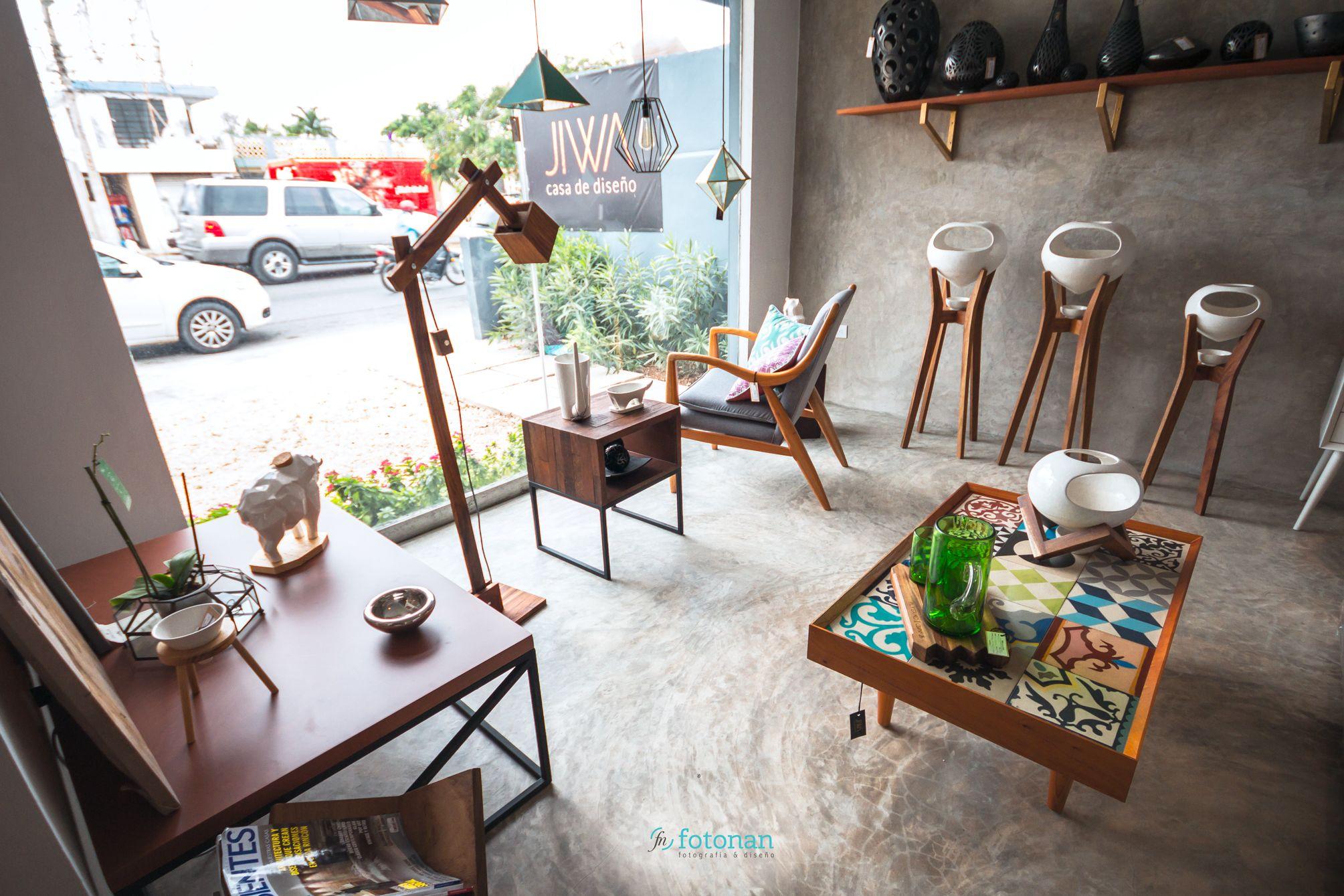Tienda Jiwa Casa De Dise O Muebles Acentos Moda Dise O  # Muebles Merida Yucatan