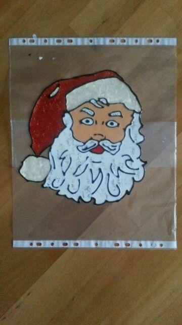 Window Color Weihnachten 014