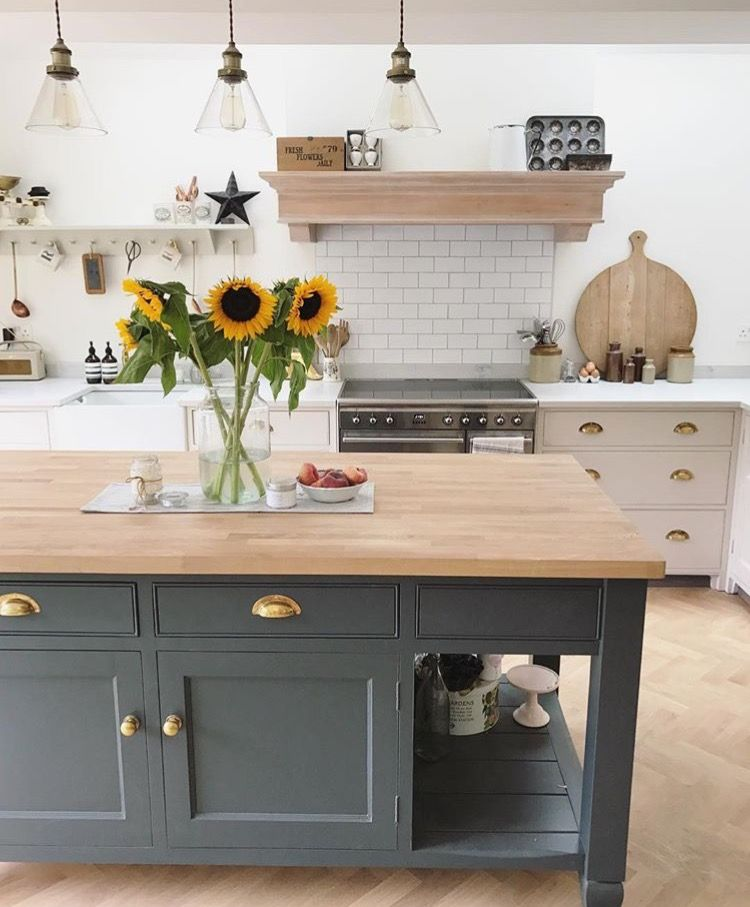 Imaginecozy Staging A Kitchen: Abode Inspo In 2019