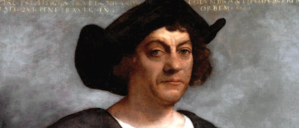 Was Christopher Columbus A Hero Or Villain Biography Christopher Columbus Columbus Villain