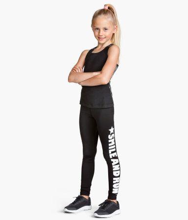 Girls H/&M Leggings