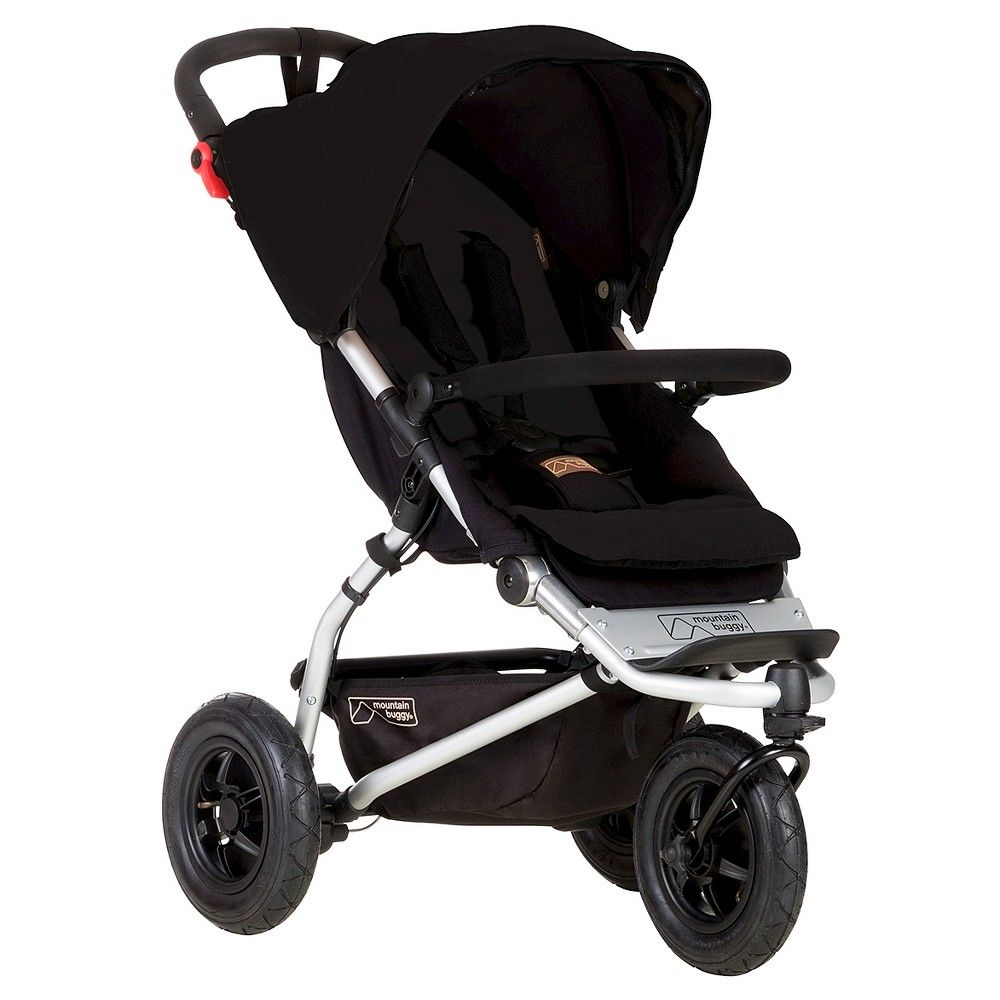 Mountain Buggy Swift Compact Stroller -