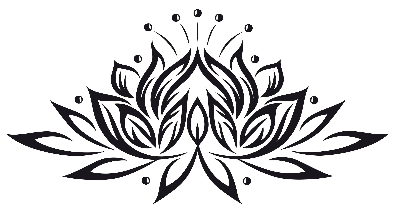 Resultado De Imagem Para Tribal Lotus Flower Lotus Tattoo Design Tribal Lotus Tattoo Lotus Flower Design