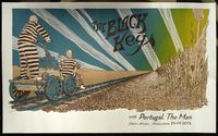 Portugal. The Man Poster -FAVORITE
