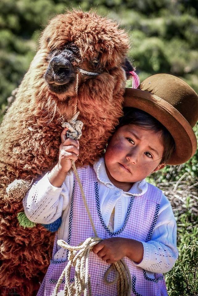 Bolívia.