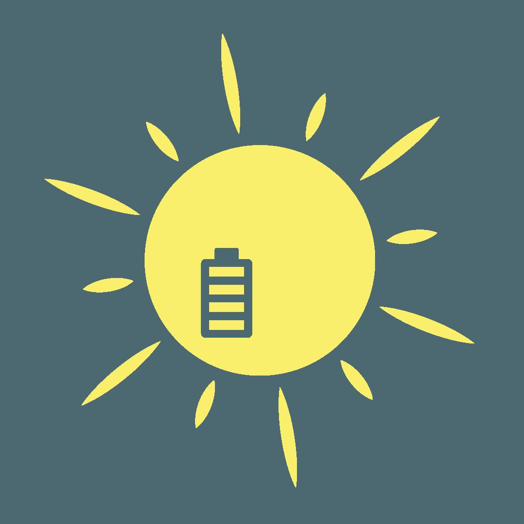 Energia Solar Que Es Y Como Funciona En 2020 Energia Solar Tipos De Energia Renovable Energia Renovable
