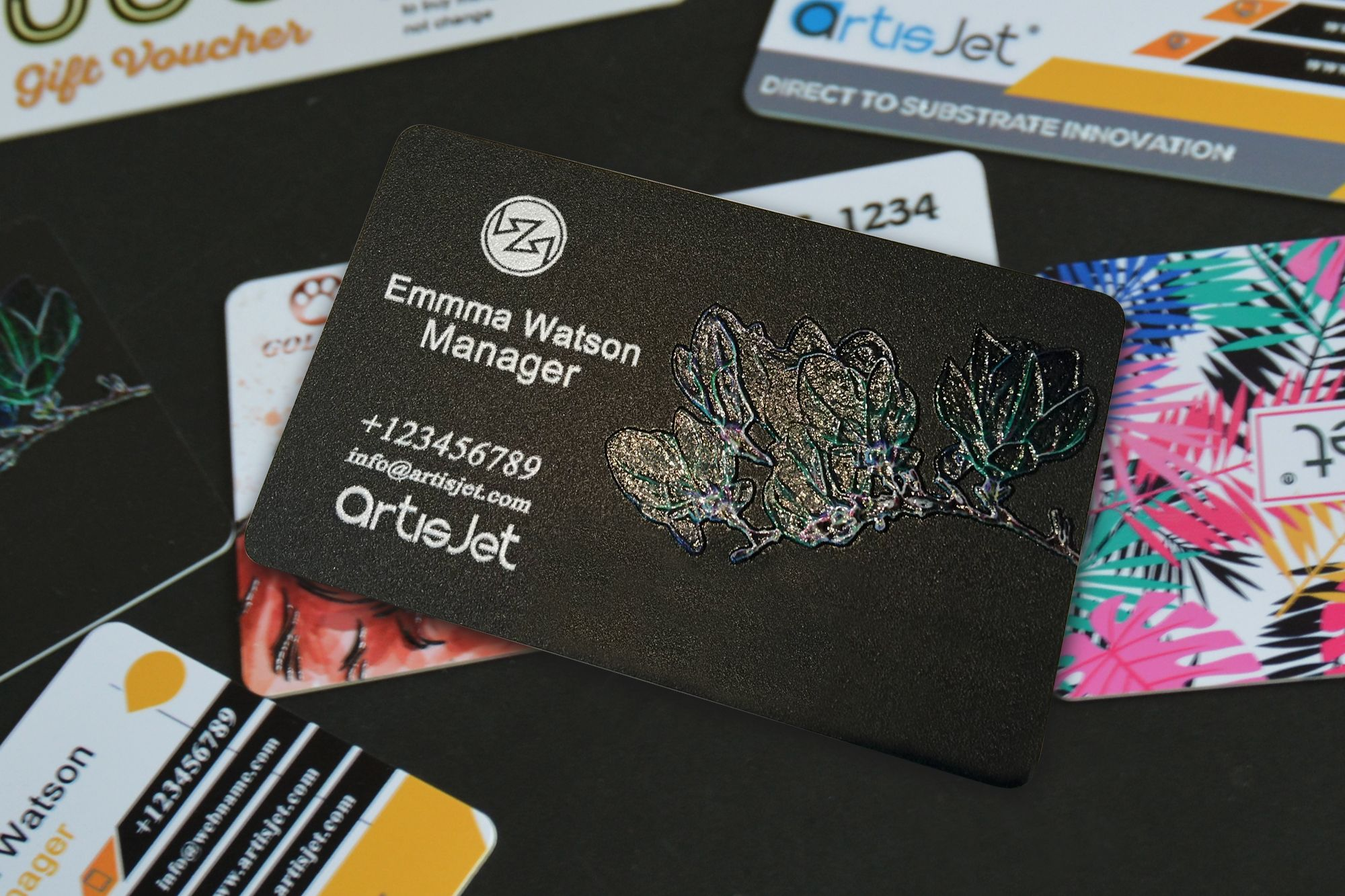 3d embossed effect on business cards grafima 2017 booth 4010 3d embossed effect on business cards grafima 2017 booth 4010 belgrade fair reheart Image collections