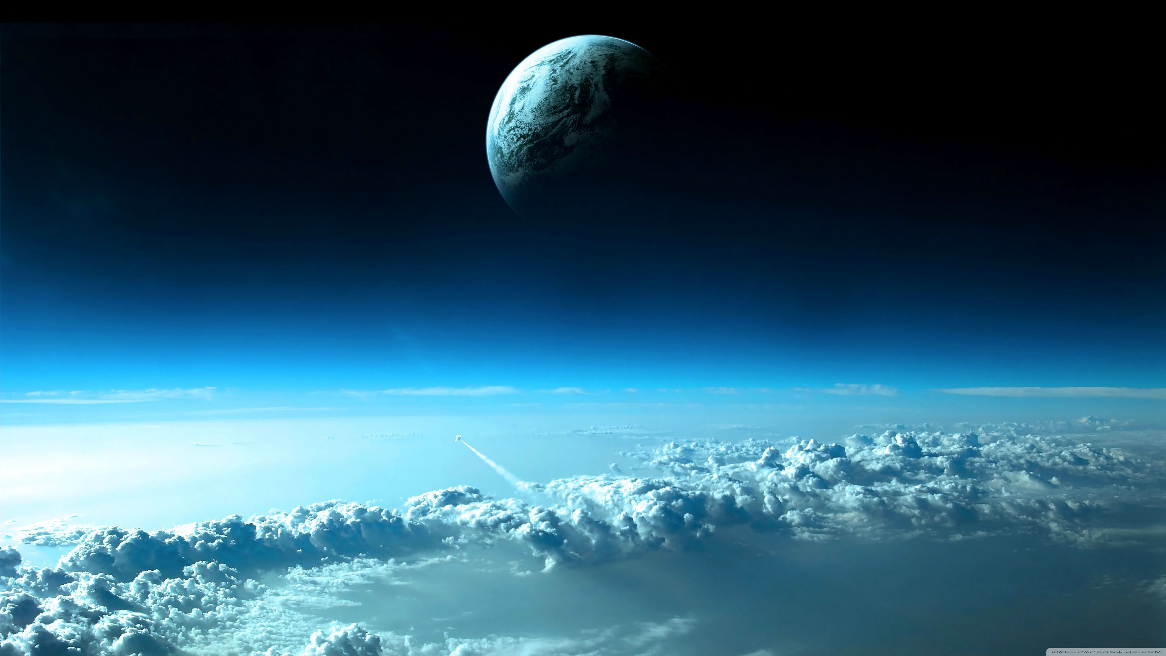 4k Space Wallpapers Collection Space Pictures Earth From Space Wallpaper Space