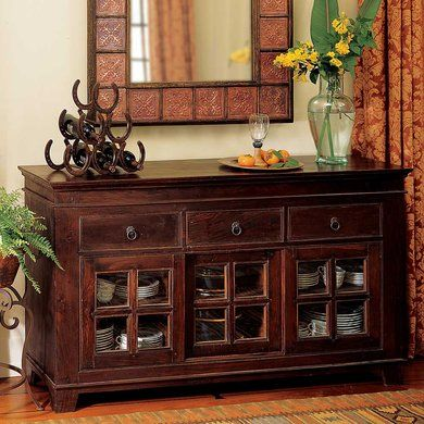 Indian Rosewood Buffet King Ranch Timeless King Ranch Furniture Pinterest King Ranch