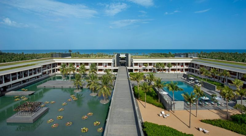 SAVE 50% ON INTERCONTINENTAL (IHG)® HOTELS & RESORTS IN INDIA THIS HOLIDAY SEASON