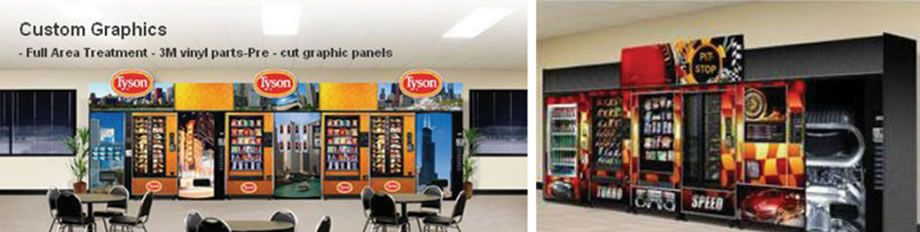 Boise idaho vending machine sales service leasing or