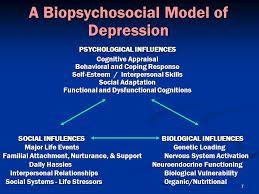 biopsychosocial model of health psychology pdf