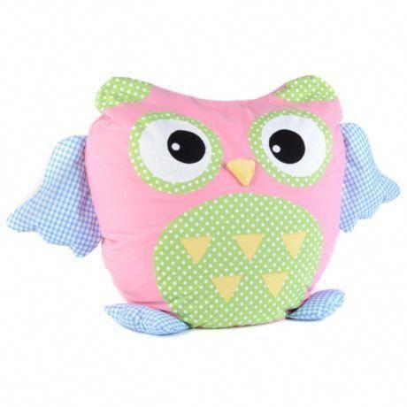 $60- Owl beanbag chairSo cute! #beanbagsforkids