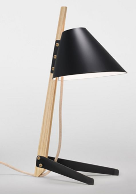 Kalmar Presents Their Top Selection Of Werkstatten Lighting Lamp Table Lamp Wooden Table Lamps