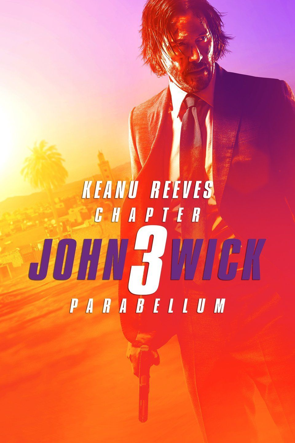 John Wick Chapter 3 Launches In 5 Days And More Mega Filmes Online Filmes Completos Filmes