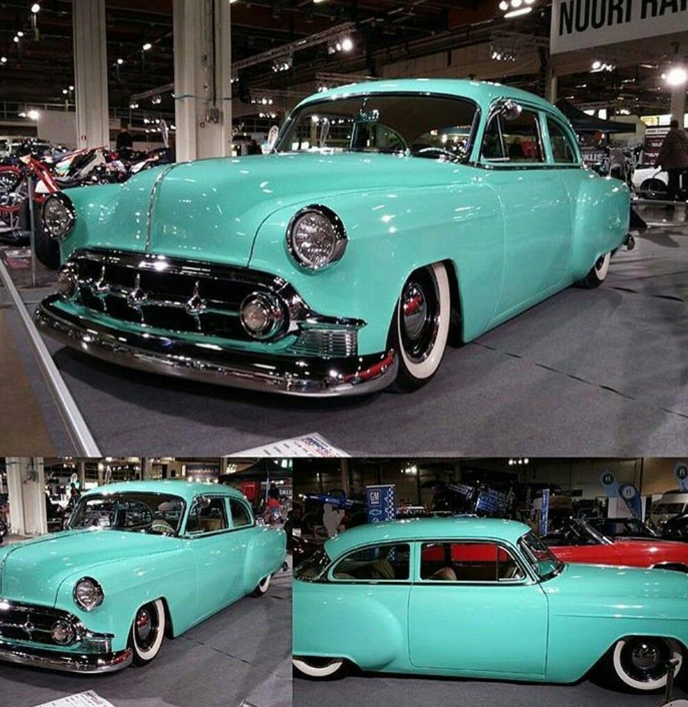 Cool Old Cars, Hot Cars, Classic Cars