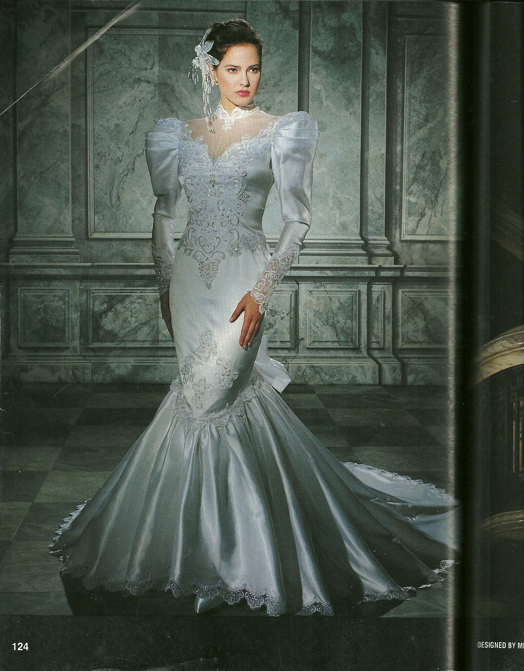 92 Alfred Angelo Wedding Dresses 1993 Colors Dress Prom Dresses