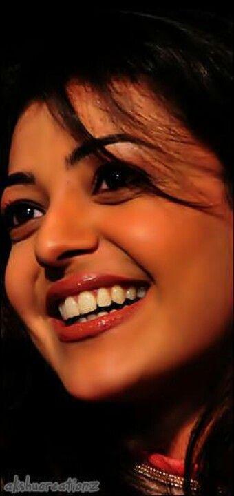 Lovely Smile Kajal Agarwal Lovely Smile Beauty Face Beautiful Smile