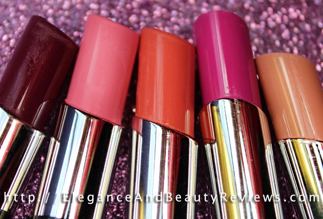 Glamour Dolls Lip Cream Review Swatches & Photos