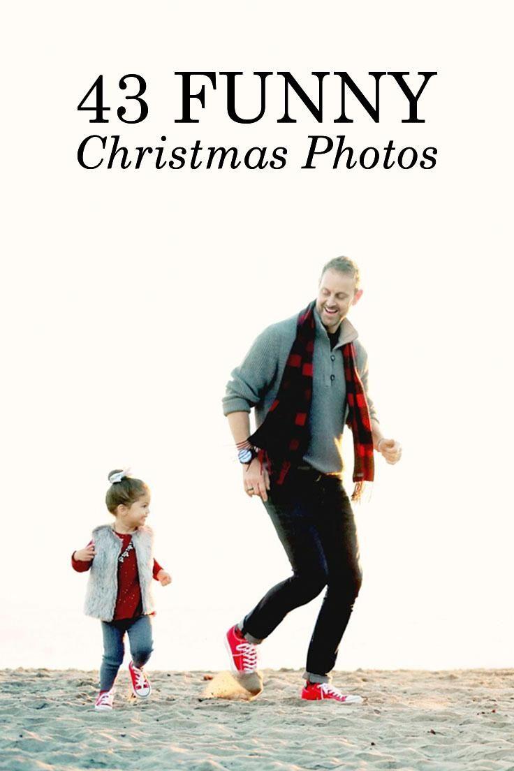 35 Photo Christmas Card Ideas To