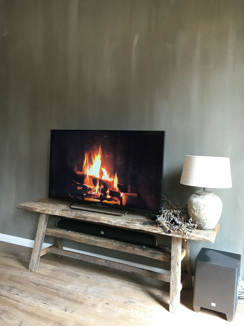 wohnzimmermobel royal oak : Tv Our Home Our Home Pinterest Tvs