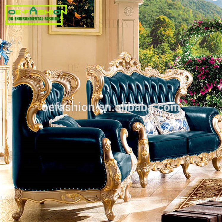 Oefashion Italy Modern Latest Sofa Tufted Button Chesterfield 11 2