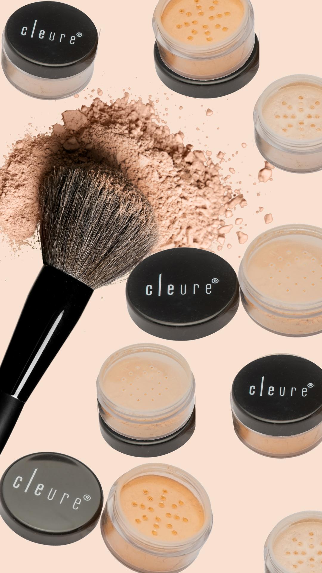 Loose Mineral Foundation Sample for Sensitive Skin