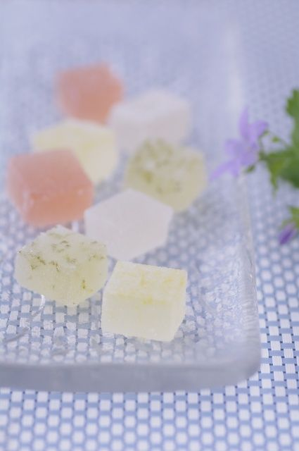 Asian food Japanese sweet 手作り和菓子 : ふつうのコト