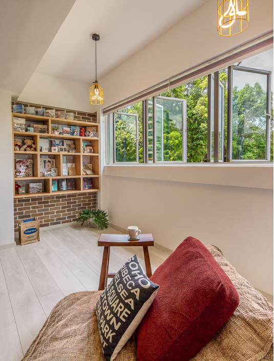 Living Room Design Hdb Flat: Apartment Interior