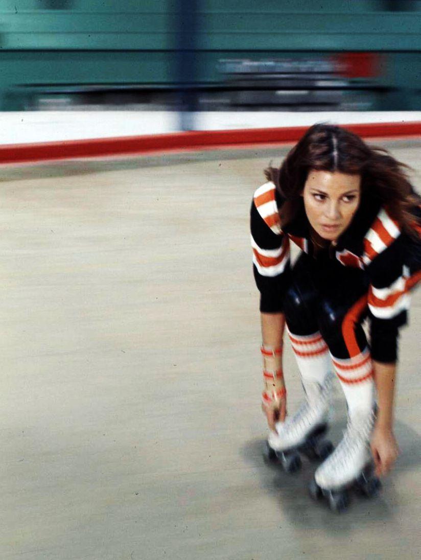 Roller skates kansas city -