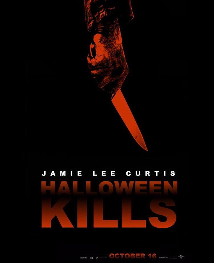 Halloween Kills Full Movie Download 720p Hd Mkv Mp4 Avi
