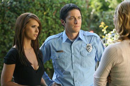 Melinda and Jim ghost whisperer