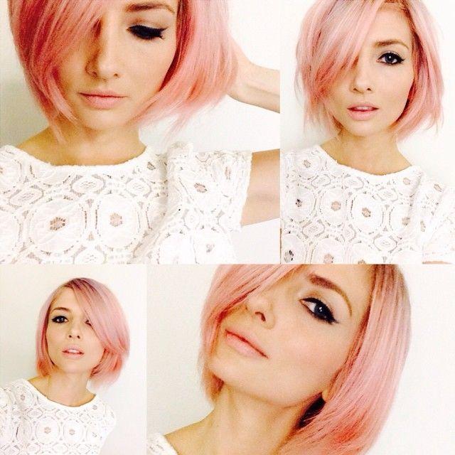 Pravana Coral Hair Hair Colours Pinterest Coral Hair Pastels