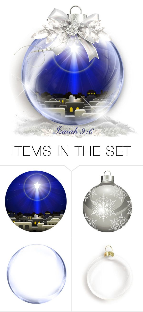 """The Celebration Of Christmas"" by truthjc ❤ liked on Polyvore featuring art"