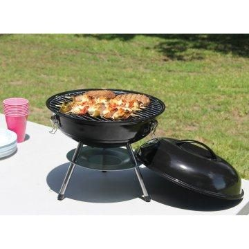portable, compact, and perfect for tabletop grilling, | get cookin, Garten und erstellen