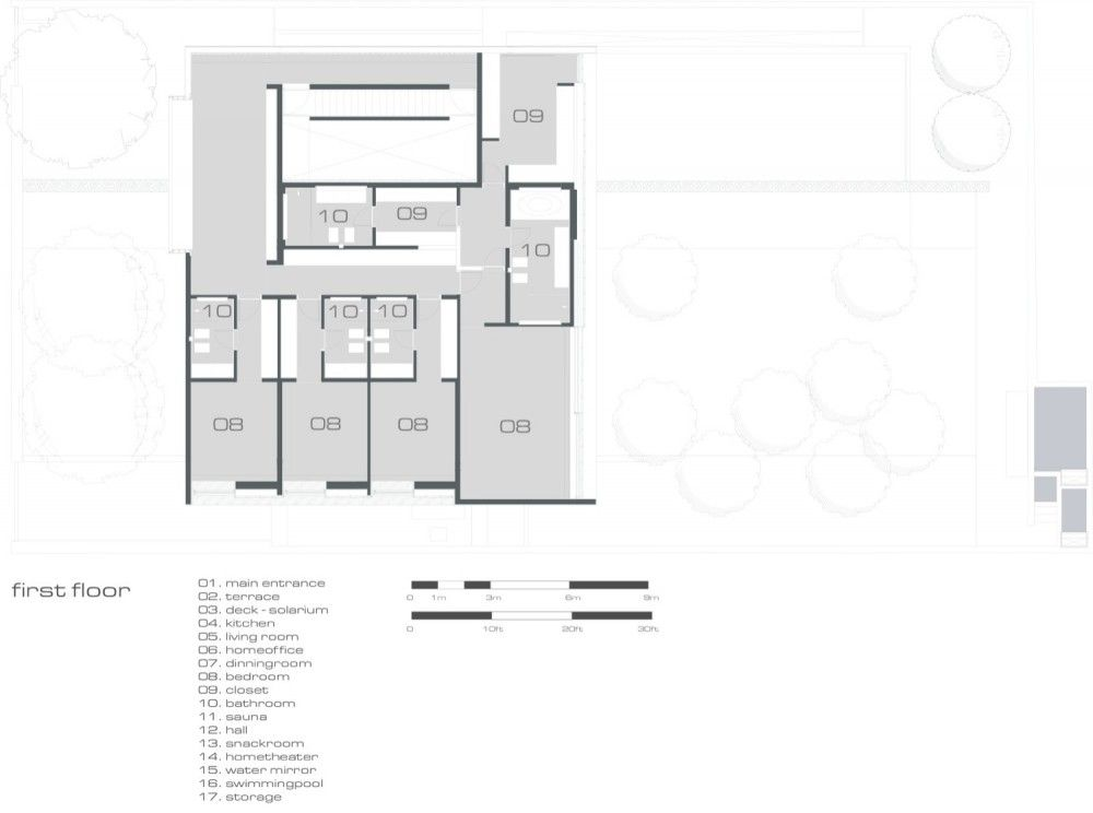 Floor plans, House and Floors on Pinterest