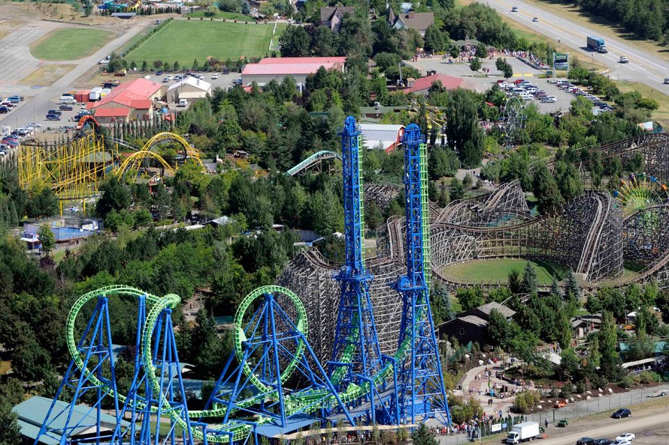 Silverwood Travel Packages