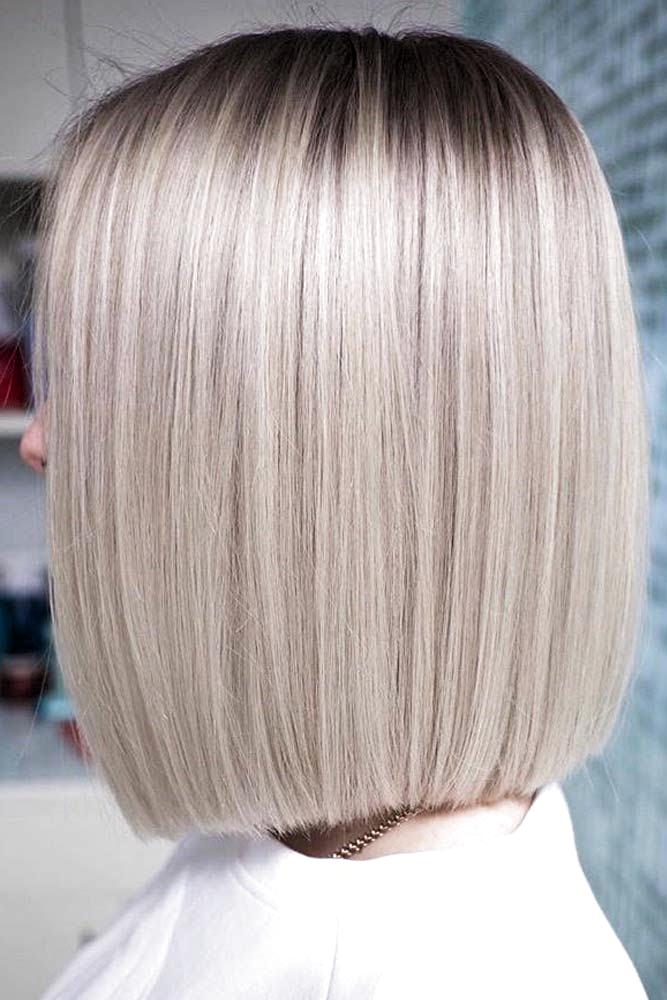 Pin Von Michelle Carrasquillo Auf Frisurer Bob Frisur Mittellange Haare Frisuren Einfach Haarspitzen