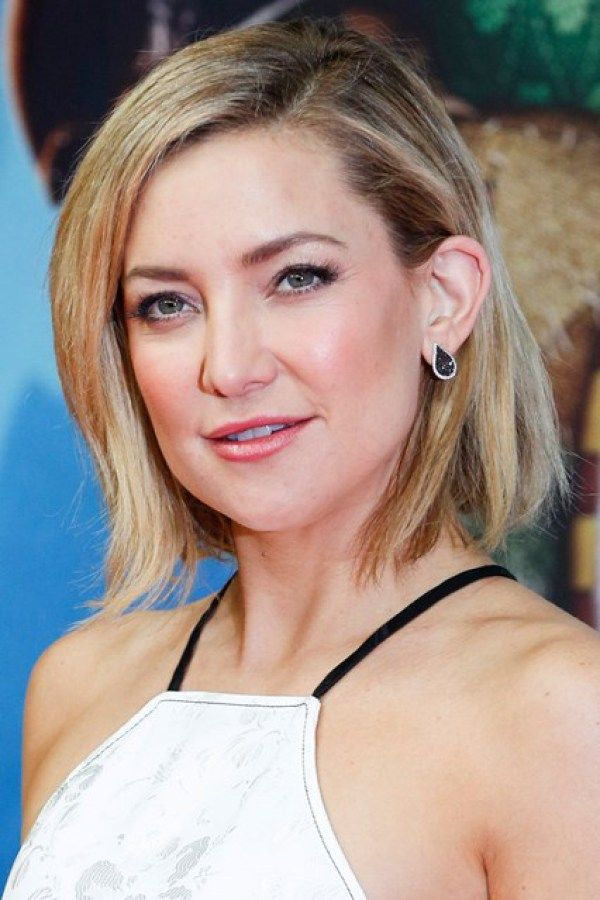 kate hudson haircut kate hudson shoulder length bob haircut bob haircuts for 1425