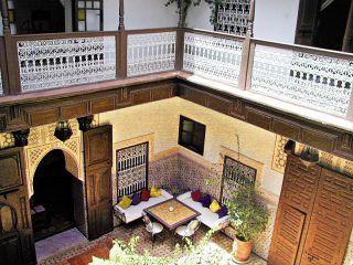 Jetzt Hotel Riad Les Oliviers Lernen Sie das echte Marrakesch kennen bei HolidayCheck anschauen