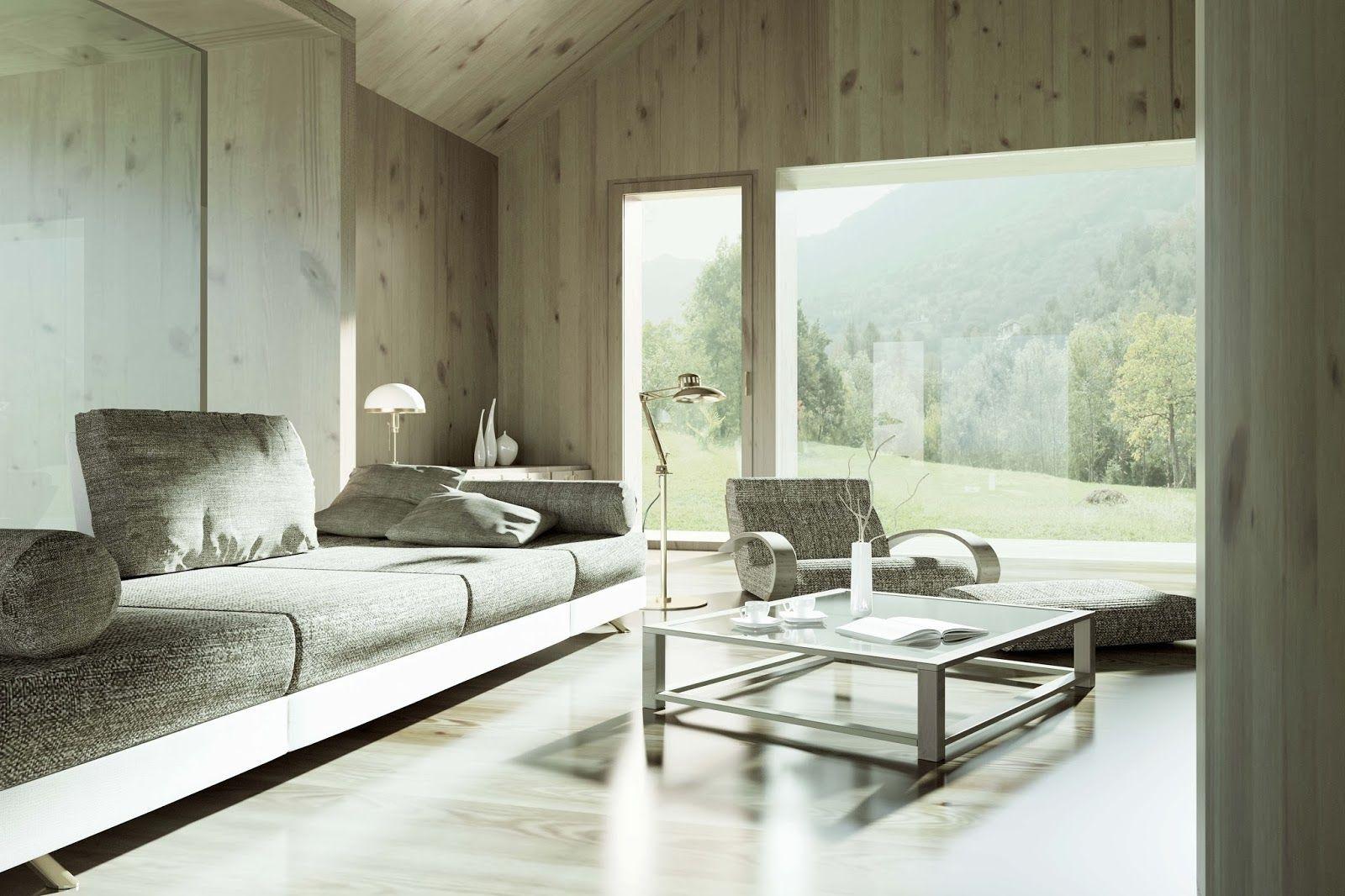 estudoquarto Study Architecture: FIRST PASSIVE HOUSE