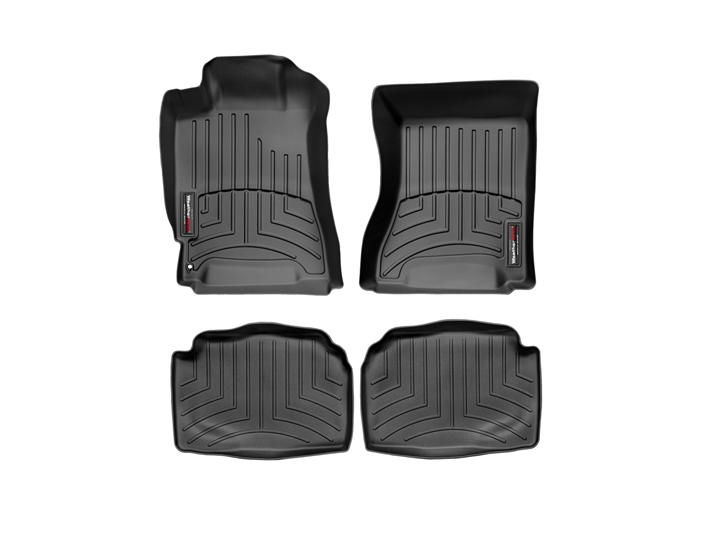 2003 Subaru Forester Weathertech Floorliner Custom Fit Car Floor Protection From Mud Water Sand And Salt Subaru Forester Subaru Fit Car