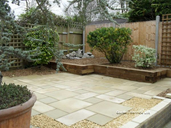 Landscape Patios Garden Landscape Driveways Garden Service Ltd #paving  #garden