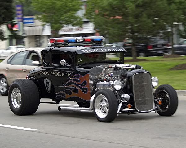 Cool Police Cars   14 re really cool police car different police ...