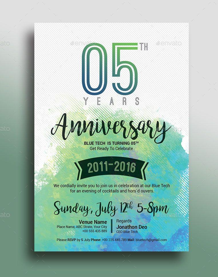 Anniversary Invitation With Images Anniversary Invitations