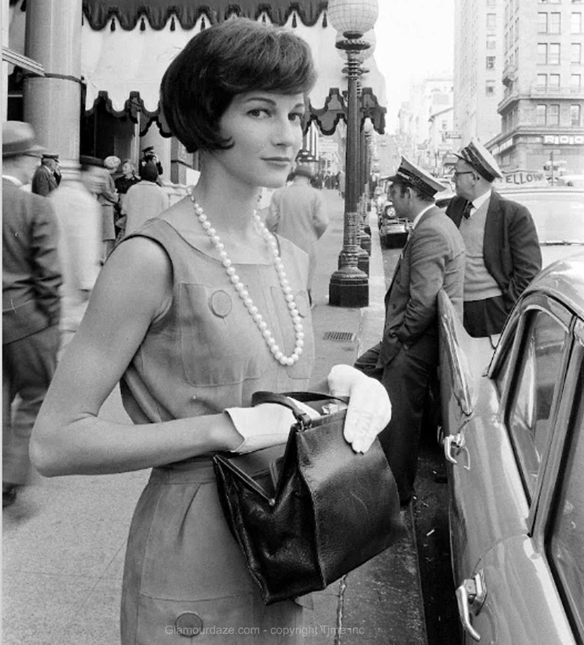 Jackie Kennedy Style – January 1961