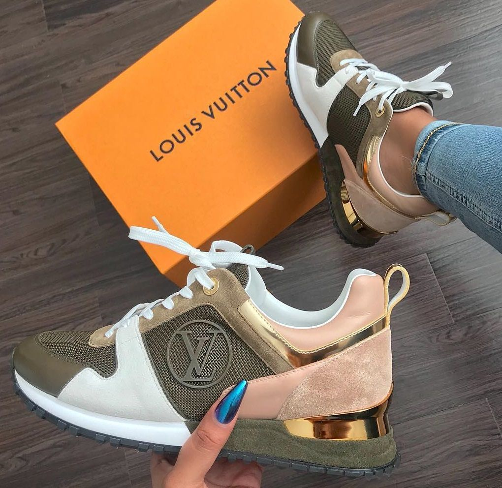 louis vuitton sneakers dames 2019