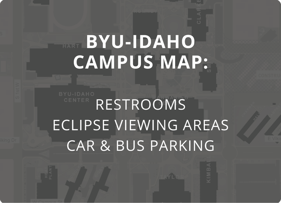 Campus Map Icon   Solar Eclipse