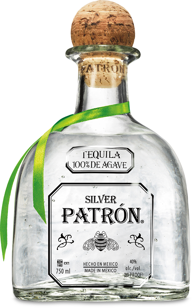 Patron Silver Tequila Liquor Patron Silver Tequila Best Tequila