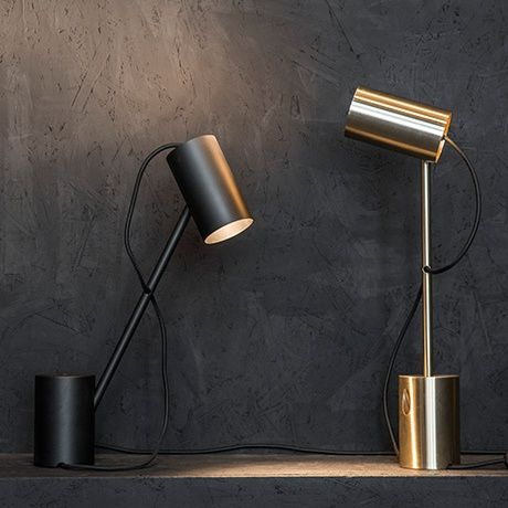 Focused Lighting Design By Edizioni Ed005 01 Table